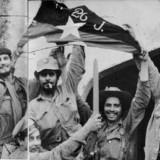 Ανακοίνωση ΜΕΚΕΑ: Κάστρο, Τσε και οι απατεώνες  της παγκοσμιοποιητικής Αριστεράς