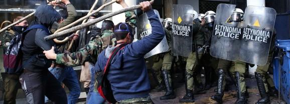 ΑΝΑΚΟΙΝΩΣΗ: Τα μηνύματα από το συλλαλητήριο των Κρητικών αγροτών στην Αθήνα & η προοπτική της ανατροπής της νέας τάξης στην Ελλάδα