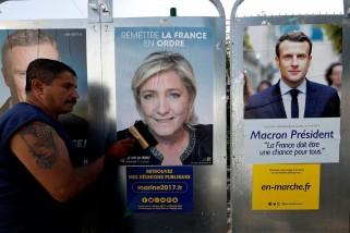 Η παγκοσμιοποιητική «Αριστερά» θα πρέπει να θεωρηθεί υπεύθυνη για τη στέψη του Μακρόν και τη διάσωση της ΕΕ (Τάκης Φωτόπουλος)