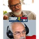 """Ο Τάκης Φωτόπουλος """"καρφώνει"""" την Παγκοσμιοποίηση: Συνέντευξη εφ'όλης της ύλης"""