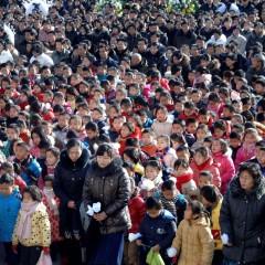 ΑΝΑΚΟΙΝΩΣΗ ΓΙΑ ΤΗ Β. ΚΟΡΕΑ: O Κορεάτικος λαός παλεύει μαζί με τους άλλους λαούς για την εθνική και οικονομική κυριαρχία του