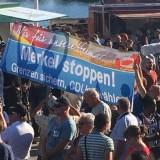 Ανακοίνωση: Μεγάλη νίκη του Αντιπαγκοσμιοποιητικού κινήματος στη Γερμανία