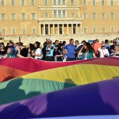Νομοσχέδιο για τη δυνατότητα «αλλαγής ταυτότητας φύλου» από τα 15: Άλλο ένα έγκλημα των δωσίλογων