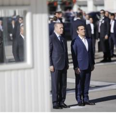 Ανακοίνωση ΜΕΚΕΑ: Η στημένη προβοκάτσια με την επίσκεψη Ερντογάν