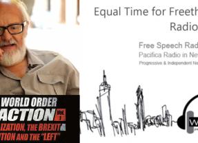 Βαρυσήμαντη συνέντευξη του Τάκη Φωτόπουλου στον Barry Seidman για τη μαζική άνοδο των κινημάτων κυριαρχίας ενάντια στη Νέα Διεθνή Τάξη και την ανάγκη για μέτωπα Κοινωνικής και Εθνικής Απελευθέρωσης (ΜΕΚΕΑ) σε κάθε χώρα