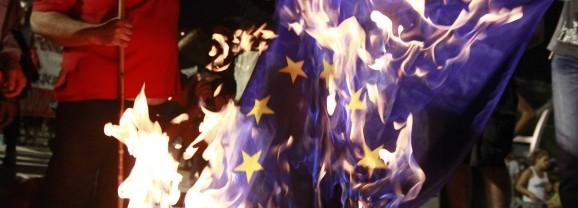 Ανακοίνωση ΜΕΚΕΑ: Ο νέος Πολιτικός Σεισμός στην Ιταλία