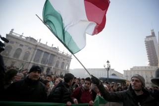 Ανακοίνωση ΜΕΚΕΑ: Ο Ιταλικός σεισμός συγκλονίζει την ΕΕ… εκτός από την Ελλάδα