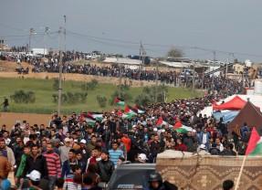 Ανακοίνωση:  Η νέα σφαγή στην Παλαιστίνη ενώ οι άθλιοι δωσίλογοι σφίγγουν τα χέρια με τους Σιωνιστές