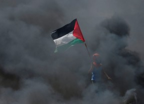 Ανακοίνωση ΜΕΚΕΑ: Το Σιωνιστικό έγκλημα στην Παλαιστίνη και το επαπειλούμενο ακόμη μεγαλύτερο έγκλημα στο Ιράν