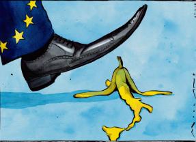O Ευρωφασισμός και ο Αριστερόστροφος Φασισμός (Τάκης Φωτόπουλος)
