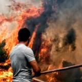 Ανακοίνωση: Οι επαναλαμβανόμενοι εμπρησμοί που μετατρέπονται σε Εθνική καταστροφή είναι η τραγική συνέπεια μιας χώρας που κατάντησε Προτεκτοράτο