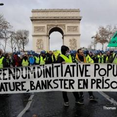 Ανακοίνωση: Το ποτάμι της λαϊκής οργής κατά της ΕΕ και της παγκοσμιοποίησης καιρός να ξεχειλίσει και στην Ελλάδα