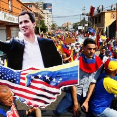 Ανακοίνωση ΜΕΚΕΑ: Το έγκλημα της Υπερεθνικής Ελίτ στη Βενεζουέλα