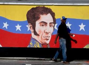 Ανακοίνωση ΜΕΚΕΑ   Γαλλία – Βενεζουέλα: Ναι στον αγώνα των λαών για Εθνική Κυριαρχία