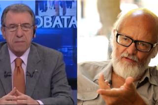 """Ραδιοφωνική συνέντευξη του Τ. Φωτόπουλου στον Κώστα Ουίλς (Costas Wills) στην εκπομπή """"Ελλάδα Ώρα Μηδέν"""""""
