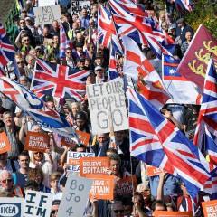 Ανακοίνωση: Τα εργατικά στρώματα στη Βρετανία άνοιξαν τον δρόμο για πανευρωπαϊκό αγώνα ενάντια στην παγκοσμιοποίηση