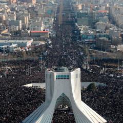 Ανακοίνωση ΜΕΚΕΑ | Ιράν: Ποιο είναι το έγκλημα και ποια η τιμωρία;
