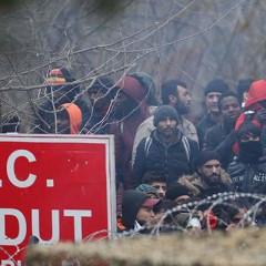 Ανακοίνωση ΜΕΚΕΑ για τα γεγονότα σχετικά με το Μεταναστευτικό, την εγκληματική Υπερεθνική Ελίτ και τα νεο-Οθωμανικά πράσινα άλογα