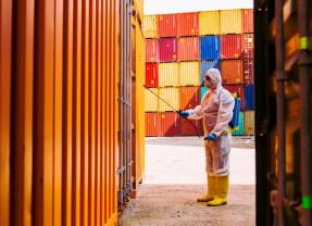 Ανακοίνωση ΜΕΚΕΑ: Τα συστημικά αίτια της κρίσης του κορωνοϊού και το ιστορικό δίλημμα για την ανθρωπότητα
