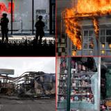 """Ανακοίνωση: Παγκοσμιοποίηση, η """"Μαύρη Εξέγερση"""" και η «Αριστερά»"""