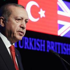 Ανακοίνωση: Κινήματα Εθνικής Κυριαρχίας, Brexit και… Ερντογάν