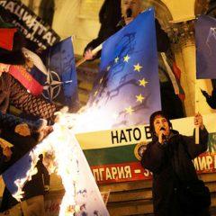 Ανακοίνωση ΜΕΚΕΑ: Η Βουλγαρία στον «άξονα» αντίστασης ενάντια στην Ευρωπαϊκή Ένωση