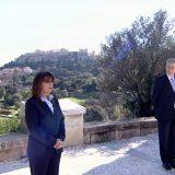 Ανακοίνωση ΜΕΚΕΑ: Ελληνική Παγκοσμιοποιητική «Δημοκρατία»