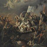 Ανακοίνωση: Το 1821 έγινε το πρώτο βήμα για την Εθνική και Κοινωνική Κυριαρχία, που βραχυκυκλώθηκε από τις ξένες και ντόπιες ελίτ – Χρέος μας να συνεχίσουμε την Επανάσταση